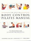 Official Body Control Pilates Manual