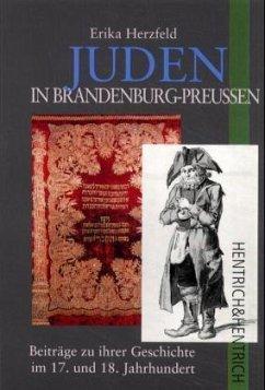 Juden in Brandenburg und Preußen
