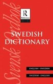 Swedish Dictionary