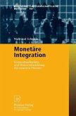 Monetäre Integration