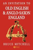 Invitation Old English