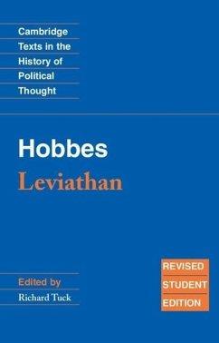 Hobbes: Leviathan - Hobbes, Thomas