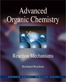 Advanced Organic Chemistry: Reaction Mechanisms