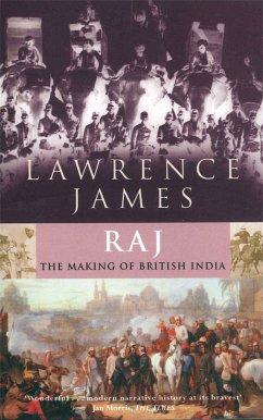 Raj - James, Lawrence
