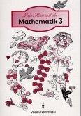 Mein Mathematikbuch 3/4. Übungsheft 3. Sonderschule