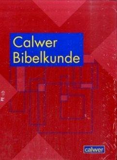 Calwer Bibelkunde - Westermann, Claus; Ahuis, Ferdinand