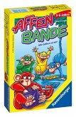 Ravensburger 23114 - Affenbande, Mitbringspiel