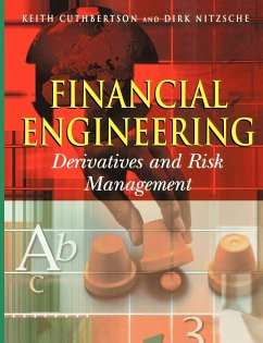 Financial Engineering - Cuthbertson