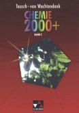 Schülerbuch / Chemie 2000+ Bd.2