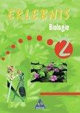 Erlebnis Biologie 2. Schülerbuch