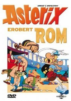 Asterix Und Obelix Erobert Rom