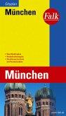 München, Cityplan/Falk Pläne