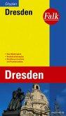 Dresden, Cityplan/Falk Pläne