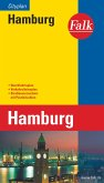 Hamburg, Cityplan/Falk Pläne
