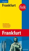 Frankfurt, Cityplan/Falk Pläne
