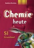 Chemie heute SI 7-10. Schülerband. Nordrhein-Westfalen