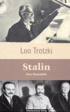 Stalin - Trotzki, Leo