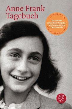 Anne Frank Tagebuch - Frank, Anne