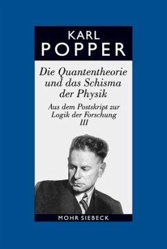 Gesammelte Werke in deutscher Sprache - Popper, Karl R.