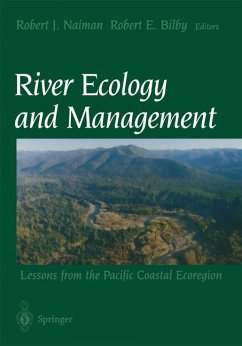 River Ecology and Management - Kantor, S. (Associate ed.)