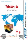 Assimil Türkisch ohne Mühe, 1 CD-ROM m. Lehrbuch