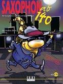 Saxophon ab 140, m. Audio-CD