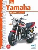 Yamaha XJR 1200 ab Baujahr 1995 / XJR 1300/SP ab Baujahr 1999