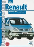Renault Scenic II/RX4 1.4-/1.6-/2.0-Liter 16 V Benziner ab Baujahr 1999