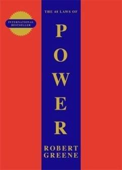 The 48 Laws Of Power - Greene, Robert