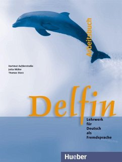 Delfin. Arbeitsbuch - Aufderstraße, Hartmut;Müller, Jutta;Storz, Thomas