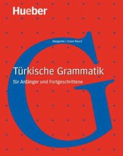 Türkische Grammatik - Ersen-Rasch, Margarete I.