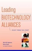 Leading Biotechnology Alliances