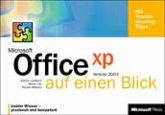 Microsoft Office XP auf einen Blick