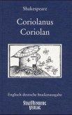 Coriolanus / Coriolan