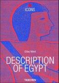 Descriptions of Egypt; Beschreibung Ägyptens; Description de l' Egypte