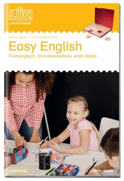 LÜK. Easy English 1/2 (Doppelband)