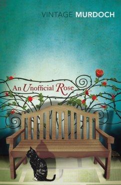Unofficial Rose - Murdoch, Iris
