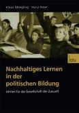 Nachhaltiges Lernen in der politischen Bildung