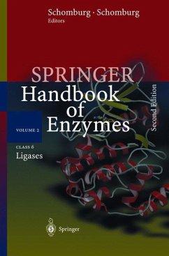 Class 5: Isomerases - Schomburg, Dietmar / Schomburg, Ida (eds.)
