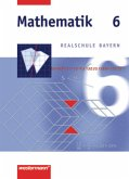 6. Jahrgangsstufe / Mathematik, Realschule Bayern