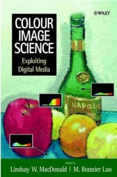 Colour Image Science: Exploiting Digital Media - MacDonald, Lindsay W. / Luo, M. Ronnier (Hgg.)
