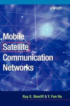 Mobile Satellite Communication Networks - Sheriff, Ray E.;Hu, Y. Fun