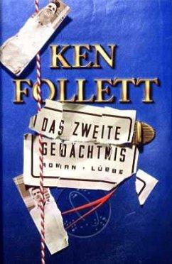 Das zweite Gedächtnis - Follett, Ken