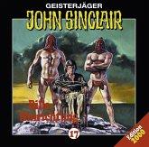 Bills Hinrichtung / Geisterjäger John Sinclair Bd.17 (1 Audio-CD)