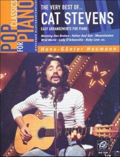 The Very Best Of Cat Stevens - Yusuf (Yusuf Islam / Cat Stevens)