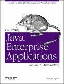 Building Java Enterprise Applications: Architecture