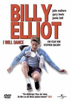 Billy Elliot - I Will Dance - Julie Walters,Gary Lewis,Jamie Draven