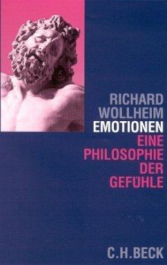 Emotionen - Wollheim, Richard