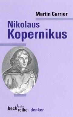 Nikolaus Kopernikus - Carrier, Martin