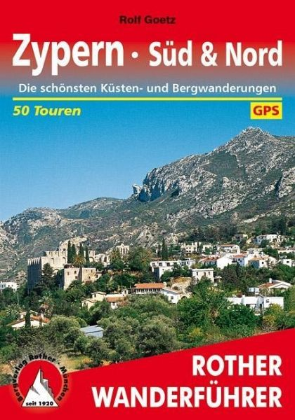 Zypern · Süd & Nord - Goetz, Rolf